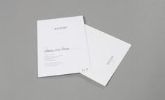 Fashion week A/W 2012 invitations | Fashion | Wallpaper* Magazine: design, interiors, architecture, fashion, art