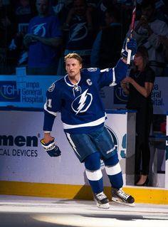 Steven Stamkos, Tampa Bay Lightning