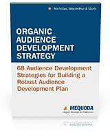 SEO Blogging Tips for Audience Development