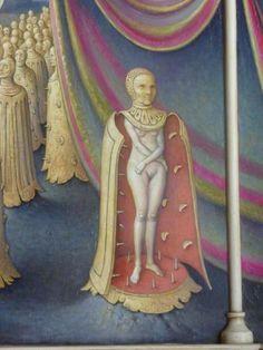 Claude Verlinde, The Strasbourg Betrothed