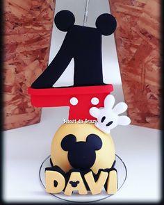 "132 curtidas, 3 comentários - Biscuitda Grazy (@biscuitdagrazi) no Instagram: ""Vela Mickey  #festamickey #Mickey #mickeymouse #festamickeymouse #mickeymouseparty #velamickey…"""