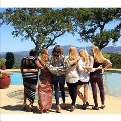"""Caitlyn Jenner Shares Candid New Photo While Hanging Out With Girlfriends: We're """"Living Our Truth""""  Caitlyn Jenner, Instagram"""