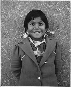 As part of a study of rural communities for the Bureau of Agricultural Economics, photographer Irvin Rusinow (1914-1990) documented Hispanic farms and villages in Taos, New Mexico, on the eve of World War II. (This photograph is of Patricia Barela's daughter, taken by Irivin Rusinow, December 1941). #historicPOC #humansofhistory Hispanic Heritage Month, Ffa, New Mexico, Economics, World War Ii, Farms, Freedom, The Past, December