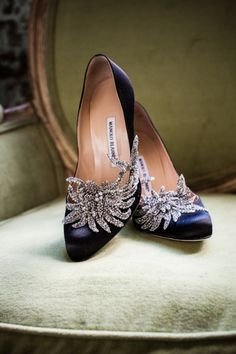 Style Me Pretty | Shoes