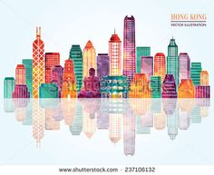 hong kong illustrator - Google Search