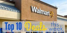 Walmart Coupons - Walmart Coupon Match Ups - Walmart Coupon Policy -Living Rich With Coupons® Grocery Coupons, Online Coupons, Restaurant Coupons, Walmart Deals, Create A Budget, Coupon Websites, Printable Coupons, Most Popular, Ways To Save