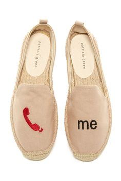47c41363881 Patricia Green Call Me Espadrille Flats My Shopping List