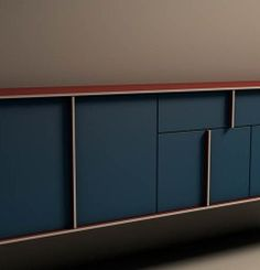 Off Course cabinet; still in prototype phase... designed by Philip Theys