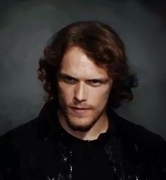 Sam Heughan as James Fraser - Outlander
