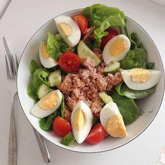 Good Healthy Recipes, Healthy Meal Prep, Clean Recipes, Healthy Snacks, Healthy Eating, Cooking Recipes, Clean Eating, Plats Healthy, Food Goals