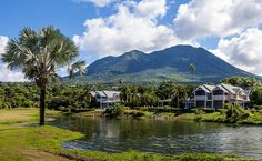 Nevis: The Caribbean's Forgotten Island - GoNOMAD Travel
