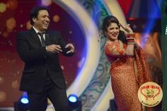 Dance Bangla Dance Junior Grand Finale will have Bollywood actor Govinda seated in the judges' seat alongside Jisshu Sengupta, Ankush and Srabanti.