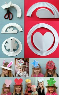 "18 Different and Useful Paper Plate DIY for Kids Paper Plate LampShade Needables: Paper Plates Scissor Scale Lamp Gum Steps: Take a Lamp and surround it with white paper .""}, ""http_status"": window. Kids Crafts, Toddler Crafts, Preschool Crafts, Projects For Kids, Diy For Kids, Diy And Crafts, Arts And Crafts, Paper Plate Crafts For Kids, Clown Crafts"