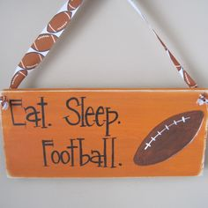 Eat Sleep (Hockey) instead Fall Canvas Painting, Diy Painting, Barn Wood Signs, Pallet Signs, Fall Crafts, Crafts To Make, Pallet Art, Pallet Boards, Sign Quotes