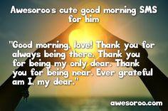 cute heart with morning sun