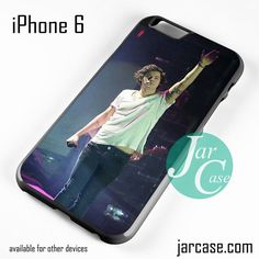 One Direction Konser Phone case for iPhone 6 and other iPhone devices
