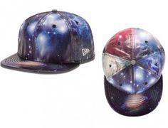 New Era All Star Galaxy
