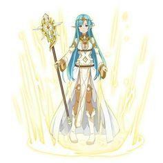 Asuna(ALO)