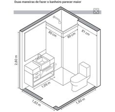 6x6 bathroom layout - Google Search | New house | Pinterest | Bathroom  layout, Google search and Google