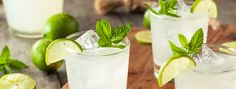 No sunny afternoon is complete without a frosty drink in hand. And this tangy…