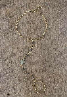 gold-color hand jewelry - Lacey Ryan Collection - maurices.com
