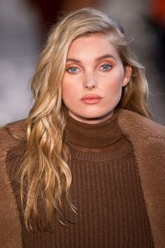 5 beauty trends for Fall Winter 2017-2018 from MFW