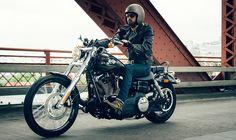 2015 Harley-Davidson® Dyna® Wide Glide®