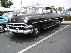 1954 Chevrolet