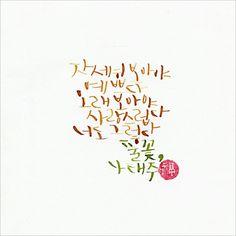 나태주, 풀꽃