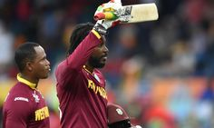 West Indies v Zimbabwe: Cricket World Cup 2015 – live! | Dan Lucas and John Ashdown