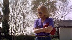 American Gigolo - 1980 - Lauren Hutton - Bottega Veneta clutch