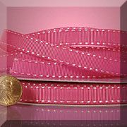 Side Stitch Grosgrain Ribbons - $2.69 - 25, papermart