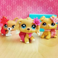 Littlest Pet Shop images The Popular Girls wallpaper and background photos
