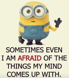 Yep! Kinda scary...