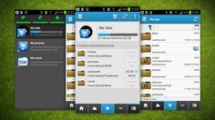 CloudCube Is One App that Manages All Your Cloud Storage Space - Android