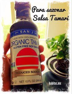 Salsa Tamari