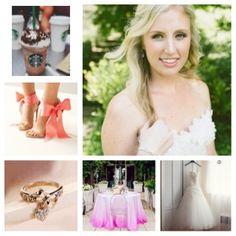 Things for weddings