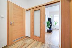 Interiérové dveře posuvné na stěnu Divider, Doors, Furniture, Design, Home Decor, Decoration Home, Room Decor, Home Furnishings