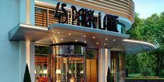 45 Park Lane | Luxury 5 Star Hotel in London | Dorchester Collection