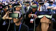 More than 9 million #VR headsets are due to be shipped in 2016... #VIrtualReality #Gaming #Games #Game #VirtualGame #VRExperience #OculusRift #Oculus #Samsung #HTCVive