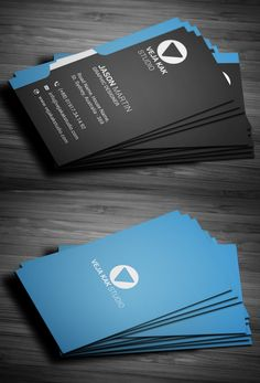 Creative and professionally designed business card templates for corporate business or personal use. All business cards are fully customizable and come in a Lawyer Business Card, Business Cards Layout, Vertical Business Cards, Professional Business Card Design, Business Card Psd, Business Design, Visit Cards, Stationary Branding, Name Card Design