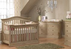 Baby Caché - Montana - Very special furniture for your very special baby