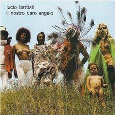 Cara Tula: Discos de 1973