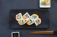 Boston Style Shrimp Roll on Munchery