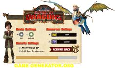 School of Dragons Hack Tool  School of Dragons Hack will help you get unlimited coins and gems making the activity better. Works with Android and iOS.