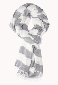 Nautical Striped Scarf from Forever Saved to Epic Wishlist. Shop more products from Forever 21 on Wanelo. Forever 21, Shop Forever, Forever Life, Striped Scarves, What To Wear, Latest Trends, Cute Outfits, Style Inspiration, Stylish