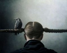 Starling - artist Truls Espedal