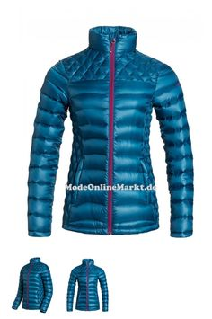03613370392049 | #Roxy #Damen #Roxy #Insulator-Jacke #»Light #Up« #blau