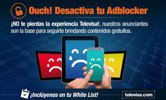 Televisa Espectáculos sitio oficial - Farándula y Estilo de Vida