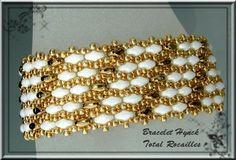 Bracelet Hynek ESQUEMA http://www.totalrocailles.com/Files/19530/1333780125698.jpg